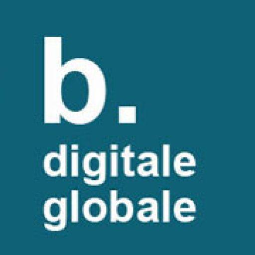 logo agence b.